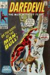 Daredevil #78 comic books - cover scans photos Daredevil #78 comic books - covers, picture gallery