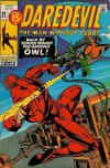 Daredevil #80 Comic Books - Covers, Scans, Photos  in Daredevil Comic Books - Covers, Scans, Gallery