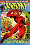 Daredevil #84 comic books - cover scans photos Daredevil #84 comic books - covers, picture gallery