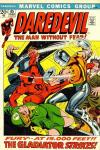 Daredevil #85 comic books - cover scans photos Daredevil #85 comic books - covers, picture gallery