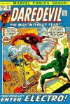 Daredevil #87 Comic Books - Covers, Scans, Photos  in Daredevil Comic Books - Covers, Scans, Gallery