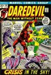 Daredevil #89 comic books - cover scans photos Daredevil #89 comic books - covers, picture gallery