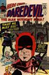 Daredevil #9 comic books - cover scans photos Daredevil #9 comic books - covers, picture gallery