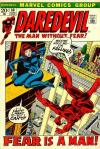 Daredevil #90 Comic Books - Covers, Scans, Photos  in Daredevil Comic Books - Covers, Scans, Gallery