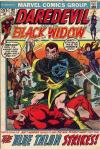 Daredevil #92 Comic Books - Covers, Scans, Photos  in Daredevil Comic Books - Covers, Scans, Gallery