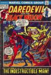 Daredevil #93 comic books - cover scans photos Daredevil #93 comic books - covers, picture gallery