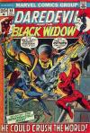 Daredevil #94 Comic Books - Covers, Scans, Photos  in Daredevil Comic Books - Covers, Scans, Gallery