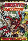 Daredevil #95 comic books - cover scans photos Daredevil #95 comic books - covers, picture gallery