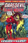 Daredevil #96 Comic Books - Covers, Scans, Photos  in Daredevil Comic Books - Covers, Scans, Gallery