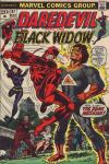 Daredevil #97 comic books - cover scans photos Daredevil #97 comic books - covers, picture gallery