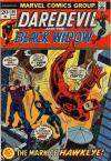 Daredevil #99 Comic Books - Covers, Scans, Photos  in Daredevil Comic Books - Covers, Scans, Gallery