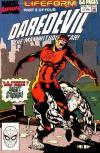 Daredevil #6 comic books - cover scans photos Daredevil #6 comic books - covers, picture gallery