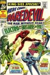 Daredevil #1 cheap bargain discounted comic books Daredevil #1 comic books
