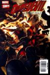 Daredevil #100 comic books - cover scans photos Daredevil #100 comic books - covers, picture gallery