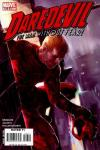 Daredevil #106 comic books - cover scans photos Daredevil #106 comic books - covers, picture gallery