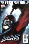 Daredevil #118 comic books for sale