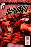 Daredevil #44 comic books for sale