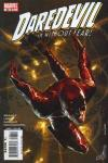 Daredevil #98 comic books - cover scans photos Daredevil #98 comic books - covers, picture gallery