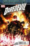 Daredevil #512 Comic Books - Covers, Scans, Photos  in Daredevil Comic Books - Covers, Scans, Gallery