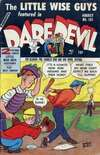 Daredevil Comics #101 Comic Books - Covers, Scans, Photos  in Daredevil Comics Comic Books - Covers, Scans, Gallery