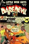 Daredevil Comics #104 comic books for sale