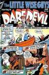 Daredevil Comics #113 comic books for sale