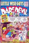 Daredevil Comics #123 comic books for sale