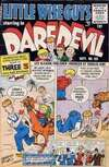 Daredevil Comics #125 comic books for sale