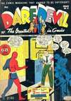Daredevil Comics #41 comic books for sale