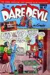 Daredevil Comics #47 Comic Books - Covers, Scans, Photos  in Daredevil Comics Comic Books - Covers, Scans, Gallery