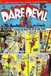 Daredevil Comics #50 Comic Books - Covers, Scans, Photos  in Daredevil Comics Comic Books - Covers, Scans, Gallery