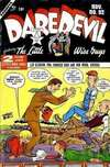 Daredevil Comics #92 cheap bargain discounted comic books Daredevil Comics #92 comic books