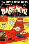 Daredevil Comics #98 comic books for sale