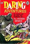 Daring Adventures #15 comic books for sale
