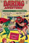 Daring Adventures #17 Comic Books - Covers, Scans, Photos  in Daring Adventures Comic Books - Covers, Scans, Gallery