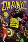 Daring Adventures comic books