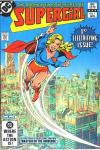 Daring New Adventures of Supergirl comic books