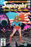 Daring New Adventures of Supergirl #13 comic books - cover scans photos Daring New Adventures of Supergirl #13 comic books - covers, picture gallery
