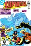 Daring New Adventures of Supergirl #8 comic books - cover scans photos Daring New Adventures of Supergirl #8 comic books - covers, picture gallery