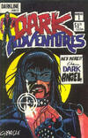 Dark Adventures comic books