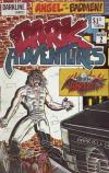 Dark Adventures #2 comic books for sale