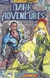 Dark Adventures #3 comic books for sale