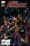 Dark Avengers #10 comic books - cover scans photos Dark Avengers #10 comic books - covers, picture gallery