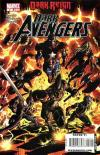 Dark Avengers #2 comic books - cover scans photos Dark Avengers #2 comic books - covers, picture gallery