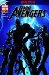 Dark Avengers Comic Books. Dark Avengers Comics.