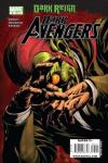Dark Avengers #5 comic books - cover scans photos Dark Avengers #5 comic books - covers, picture gallery