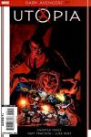 Dark Avengers #7 comic books - cover scans photos Dark Avengers #7 comic books - covers, picture gallery