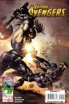 Dark Avengers #9 comic books for sale