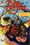 Dark Crystal #1 Comic Books - Covers, Scans, Photos  in Dark Crystal Comic Books - Covers, Scans, Gallery