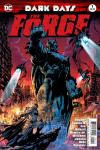 Dark Days: The Forge Comic Books. Dark Days: The Forge Comics.